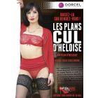 Les plans cul d'Héloïse - DVD Dorcel