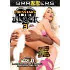 Pornstars Like It Black 3 - DVD Brazzers