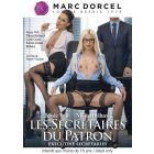 Les secrétaires du patron - DVD Marc Dorcel
