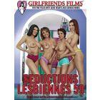 Séductions lesbiennes 59 - DVD Girlfriends Films