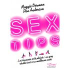 Livre Sexy Sex Tips Editions Marabout