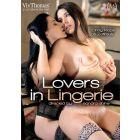 Lovers in lingerie - Viv Thomas - DVD Lesbien