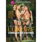 Luxure comblées par d'autres - DVD Marc Dorcel