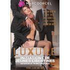 Luxure initiation de jeune libertine - DVD Marc Dorcel