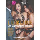 Luxure my wife's vices - DVD Dorcel