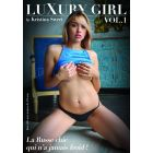 Luxury Girl -  DVD X