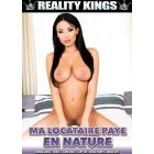 Ma locataire paye en nature - DVD Reality Kings