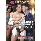 Ma mère préfère les jeunes - DVD Marc Dorcel