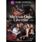 Ma vraie orgie libertine - DVD Marc Dorcel