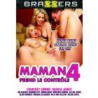 Maman prend le contrôle 4 - DVD Brazzers