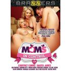 Moms In Control 4 - DVD Brazzers