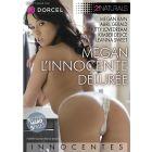 Megan l'innocente délurée - DVD 21 Naturals