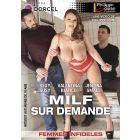 MILF sur demande - DVD Dorcel