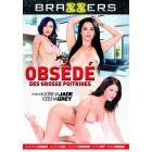Obsédé des grosses poitrines - DVD Brazzers