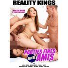 Fucking friends vol.5 - DVD Reality Kings