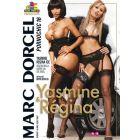 Yasmine & Régina - Pornochic 16