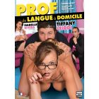 Prof de langue à domicile - DVD JTC