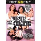 Punies ma chatte - DVD Brazzers