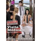 Russian Institute 22 : Visite médicale - DVD Marc Dorcel