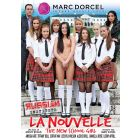 Russian Institute 20 : La nouvelle - DVD Marc Dorcel