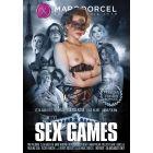 Sex games - DVD Marc Dorcel