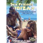 Sex Friends Ibiza 2 - DVD La banane prod