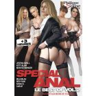 Special anal le best of 2 - DVD Philippe Soine