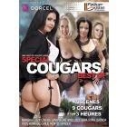 Spécial Cougars best of - DVD Dorcel