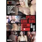 Spécial gang bang - le best of - DVD Philippe Soine