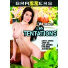 Les tentations - DVD Brazzers