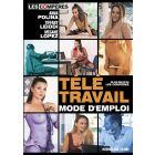 Télétravail mode d'emploi - DVD Les Compères