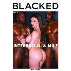 Interracial & Milf 2 - DVD Blacked