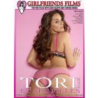 Tori Black et ses filles - DVD Girlfriends Films