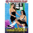 Lesbian tutors 4 - DVD Girlfriends Films