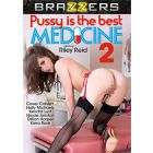 Pussy is the best medecine 2 - DVD Brazzers