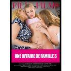Une affaire de famille 3 - DVD Filly Films