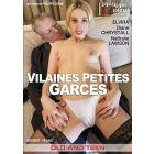 Vilaines petites garces - DVD Philippe Soine Production