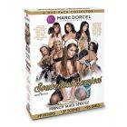 Coffret 6 DVD Collector Soubrettes Services - DVD Marc Dorcel