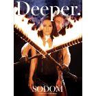 Sodom - DVD Deeper