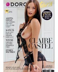 Dorcel Stars n°6 - Magazine Dorcel