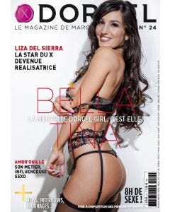 Dorcel Magazine plus n°24