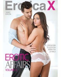Erotic Affairs Vol.3