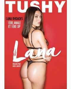 Lana - DVD Tushy