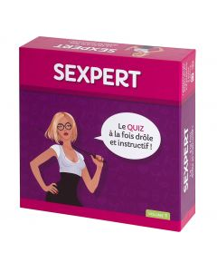 Jeu de Société - Sexpert