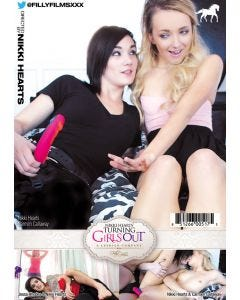 Turning Girls Out - DVD Filly Films