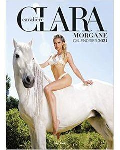 Calendrier Clara Morgane 2021