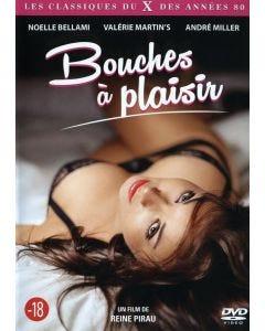 Bouches A Plaisir - DVD Imamedia