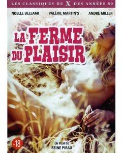 La Ferme Du Plaisir - DVD