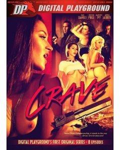 Crave - DVD Digital Playground