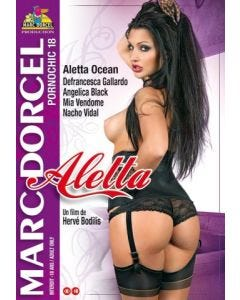 Aletta Pornochic